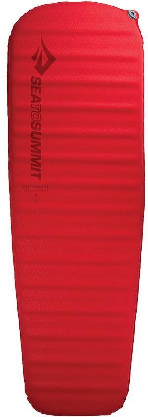 Самонадувающийся коврик Sea To Summit Comfort Plus SI Mat 80 Large