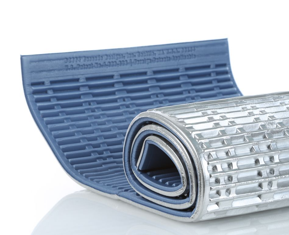 Туристический коврик Therm-a-Rest RidgeRest Solar Large