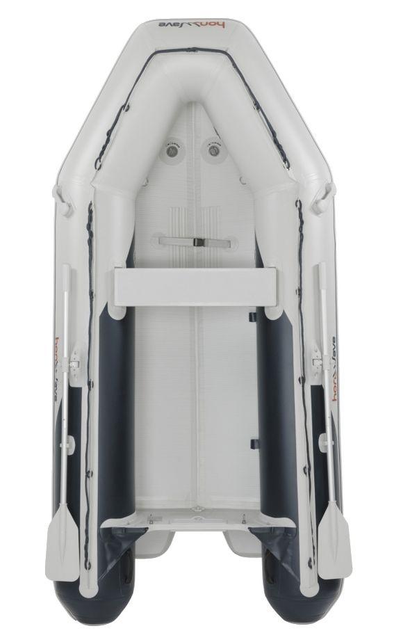 Надувная лодка Honda HonWave T27 IE2 - фото 1