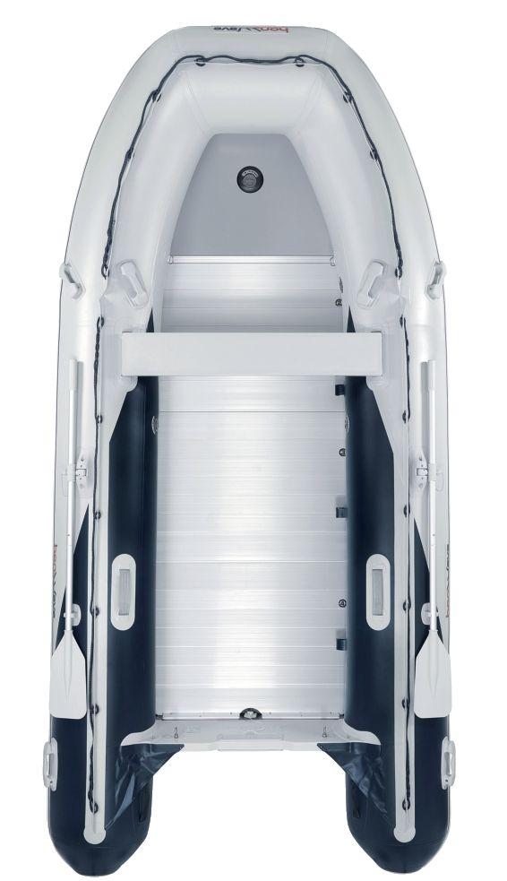 Надувная лодка Honda HonWave T40 AE2 - фото 1