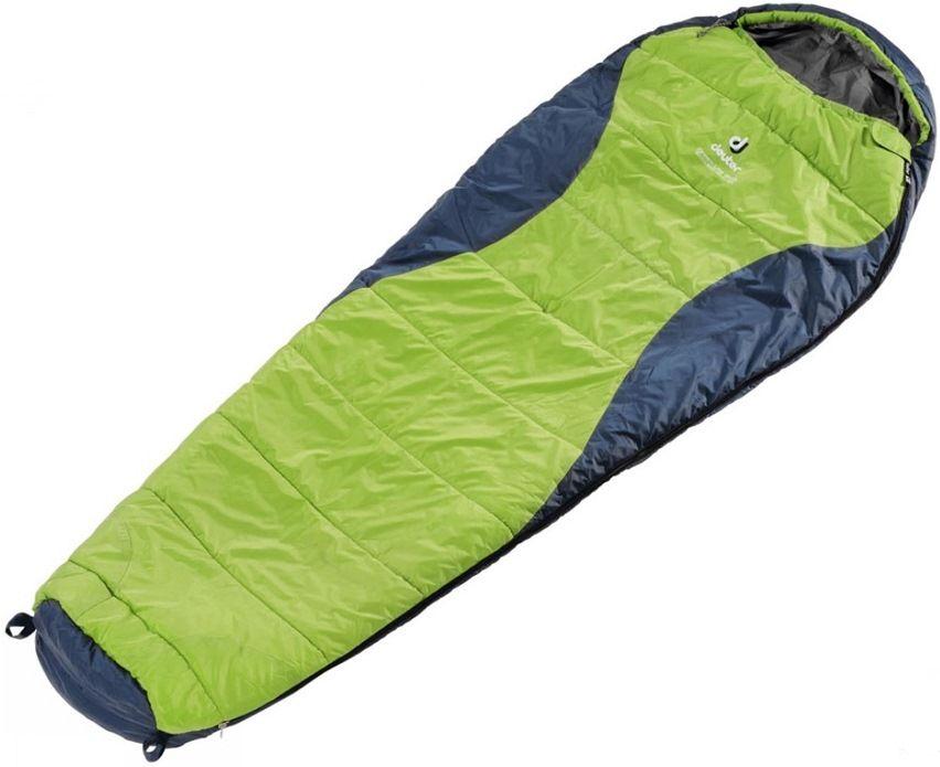 Спальный мешок Deuter Dream Lite 250