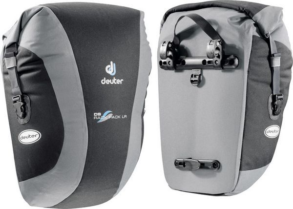 Велобаулы Deuter DS Rack Pack