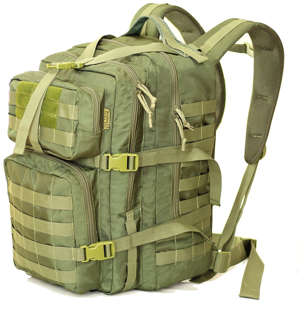 Рюкзак Travel Extreme Tactic 36 L
