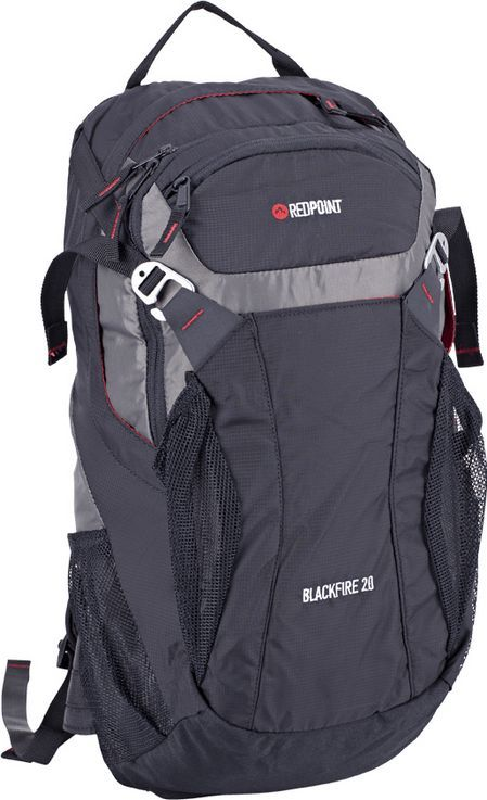 Рюкзак RedPoint Blackfire 20 - фото 1
