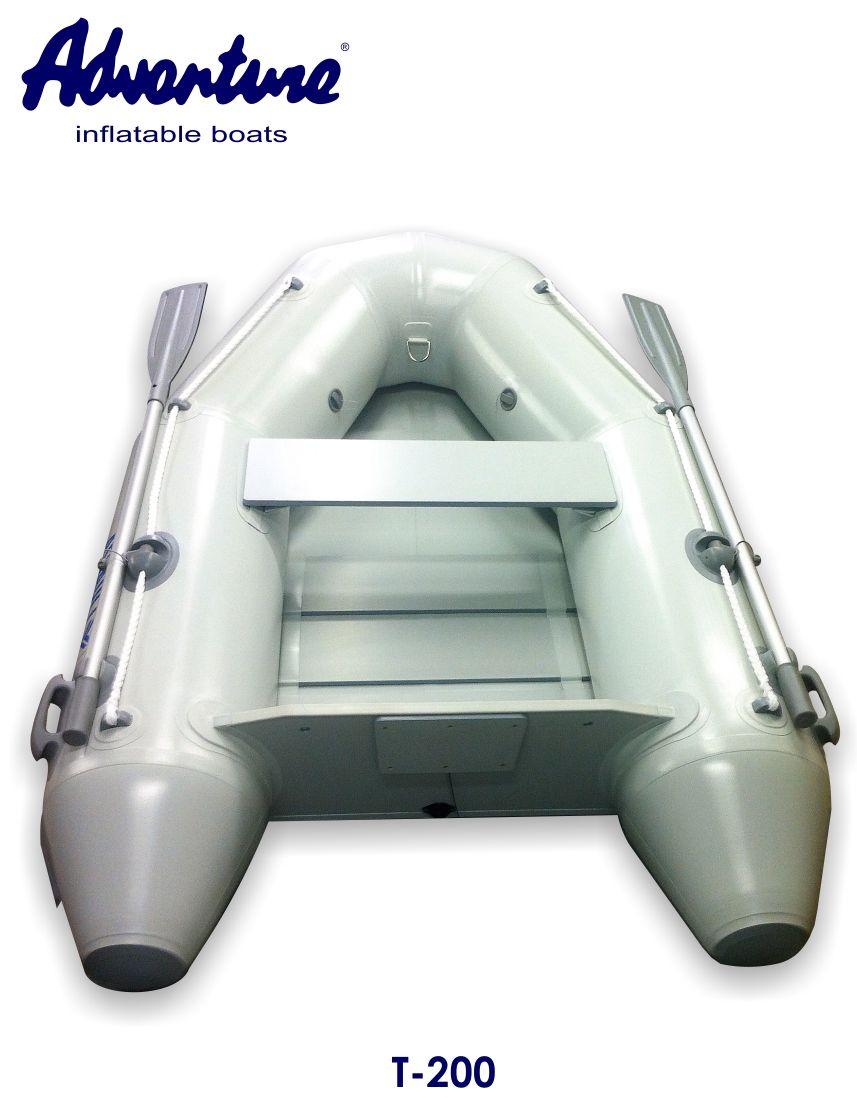 Надувная лодка Adventure Travel T-200