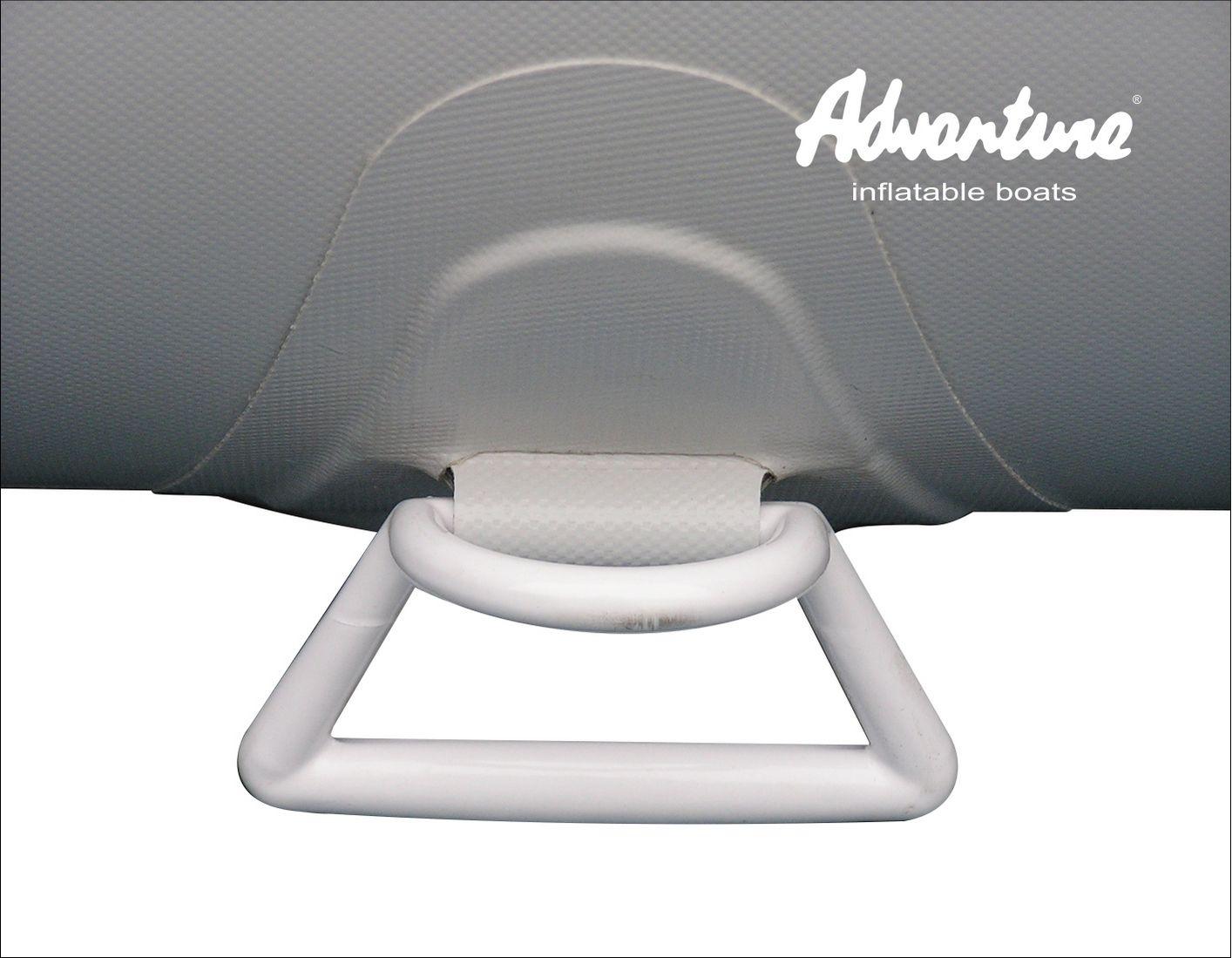 Надувная лодка Adventure Travel T-320 - фото 6