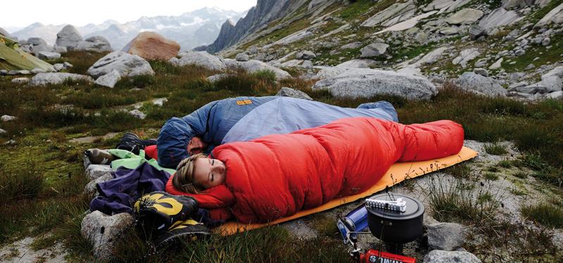 Как выбрать лучший спальный мешок - как правильно выбрать спальник, а также  помощь в выборе лучшего туристического снаряжения на сайте интернет  магазина Adventurer