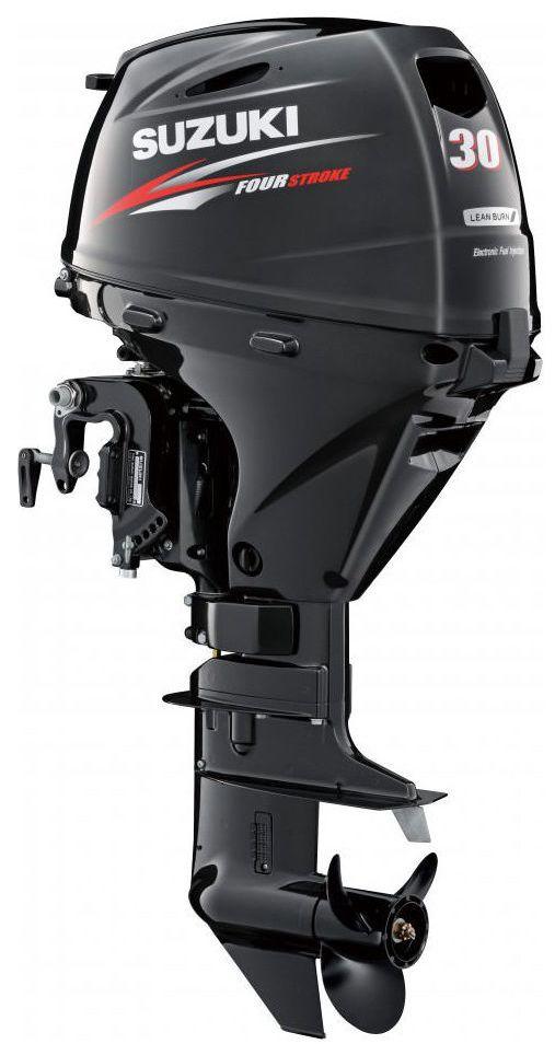Лодочный мотор Suzuki DF30ATS