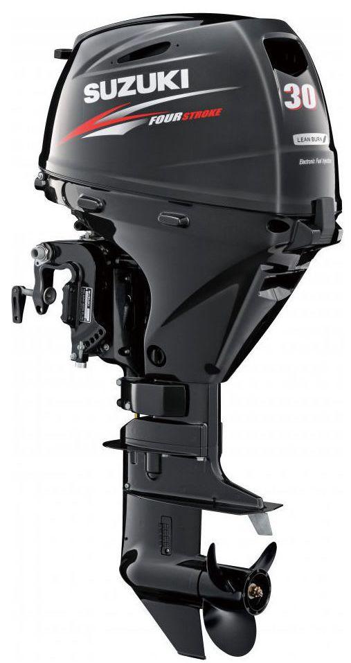 Лодочный мотор Suzuki DF30ATL