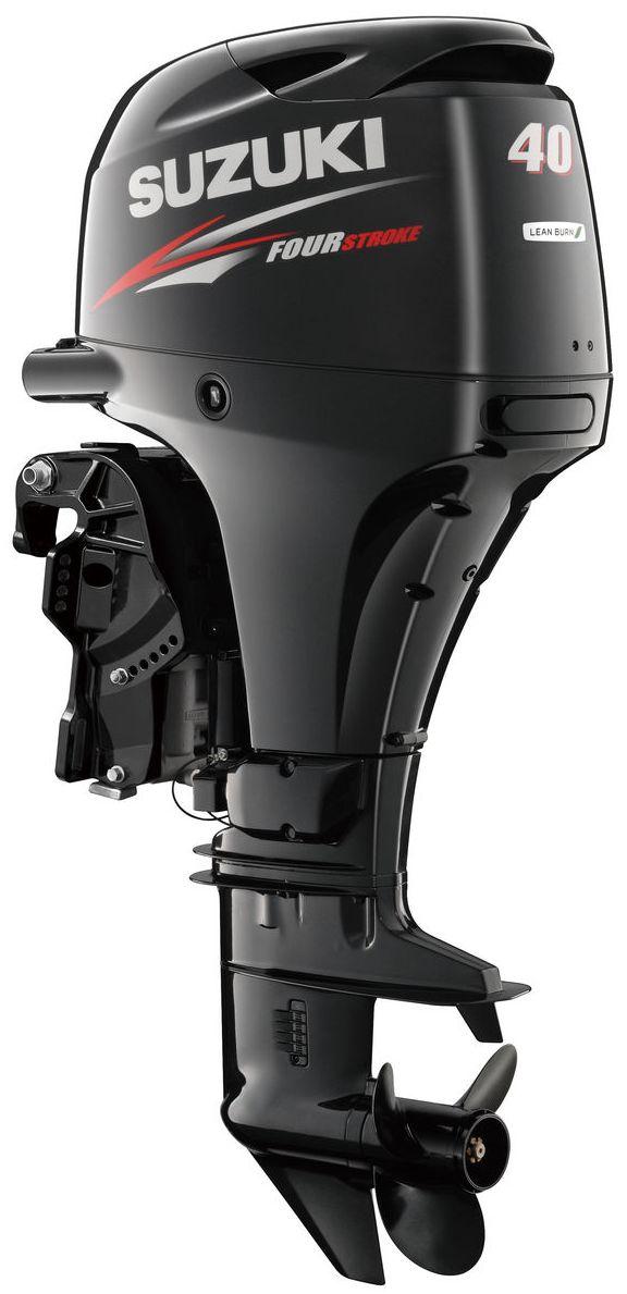 Лодочный мотор Suzuki DF40ATL