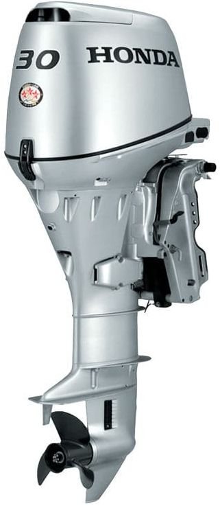 Лодочный мотор Honda BF30SRTU