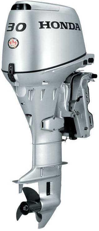 Лодочный мотор Honda BF30LRTU