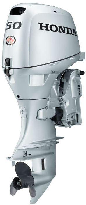 Лодочный мотор Honda BF50SRTU - фото 1