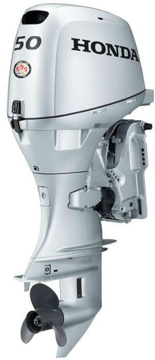 Лодочный мотор Honda BF50LRTU