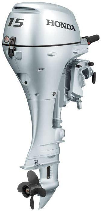 Лодочный мотор Honda BF15SHSU
