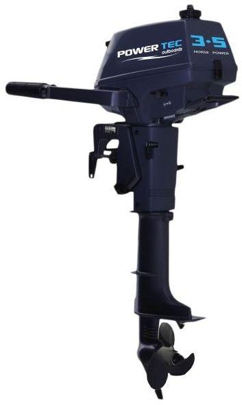 Лодочный мотор Powertec 3.5 AMHS