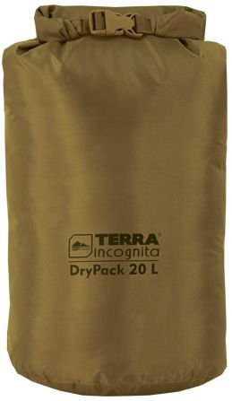 Гермомешок Terra Incognita DryPack New