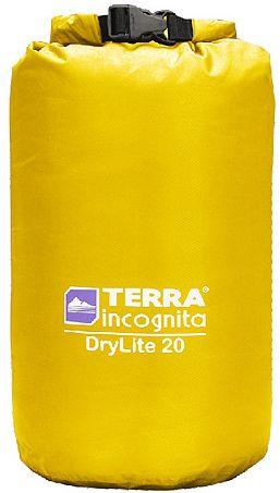 Гермомешок Terra Incognita DryLite - фото 1