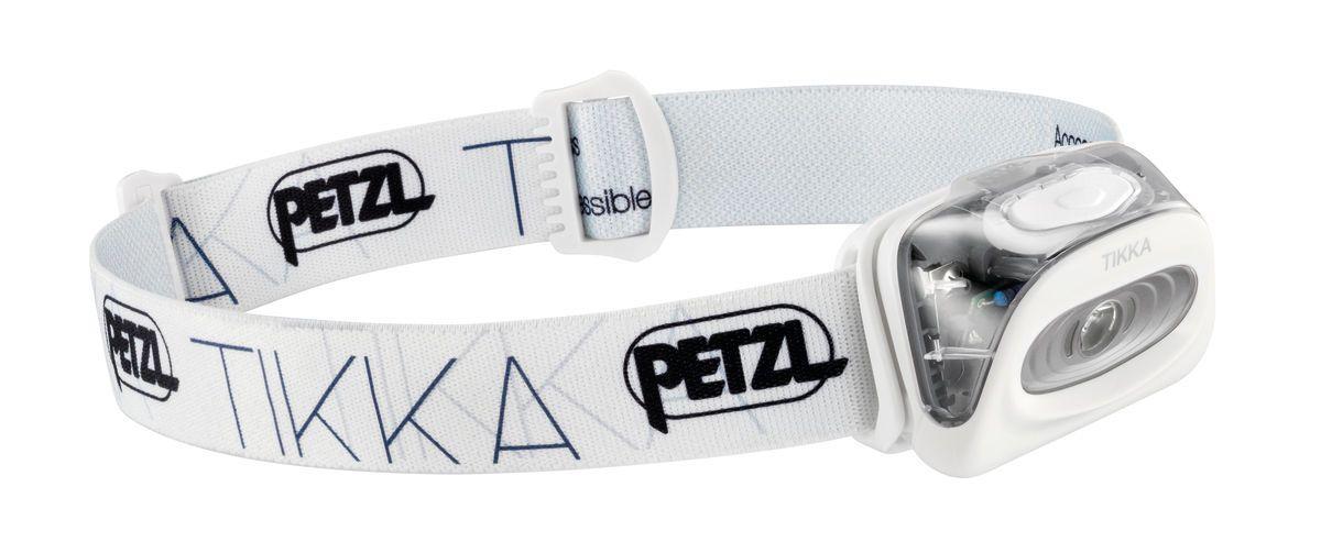 Налобный фонарь Petzl TIKKA - фото 1