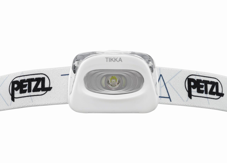 Налобный фонарь Petzl TIKKA - фото 2