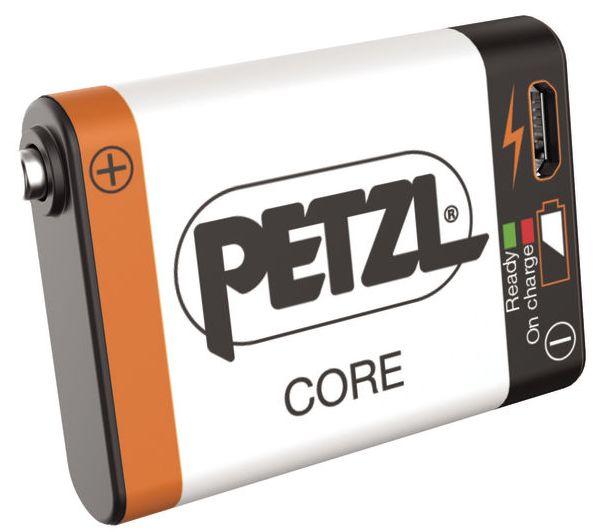 Аккумулятор Petzl Core 1250 mAh - фото 1