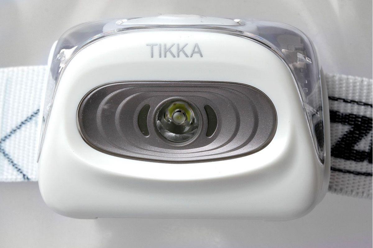 Налобный фонарь Petzl TIKKA - фото 8