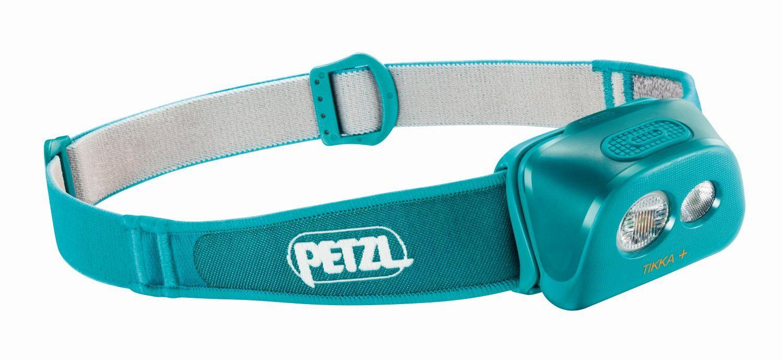 Налобный фонарь Petzl TIKKA + - фото 1