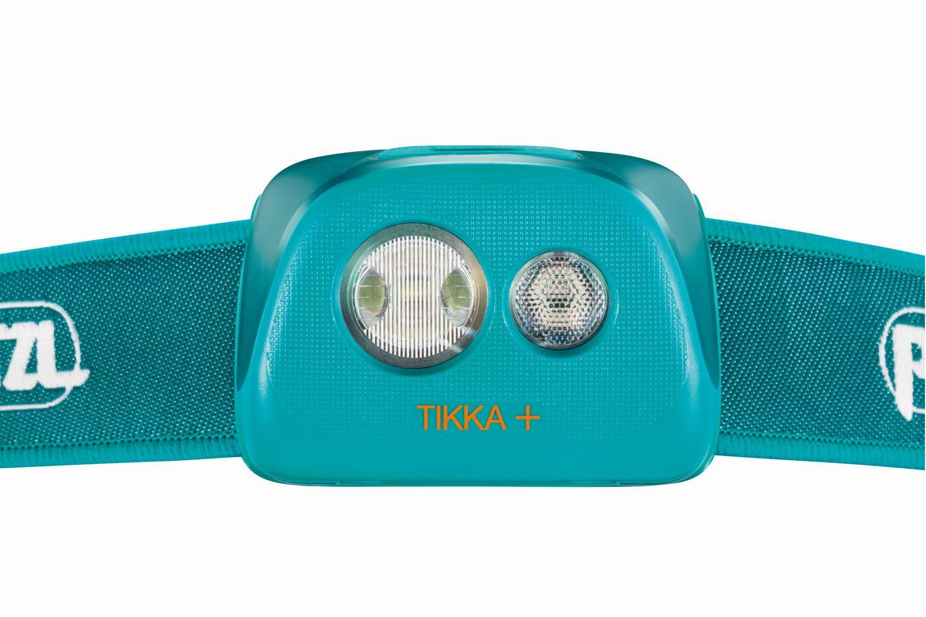 Налобный фонарь Petzl TIKKA + - фото 2