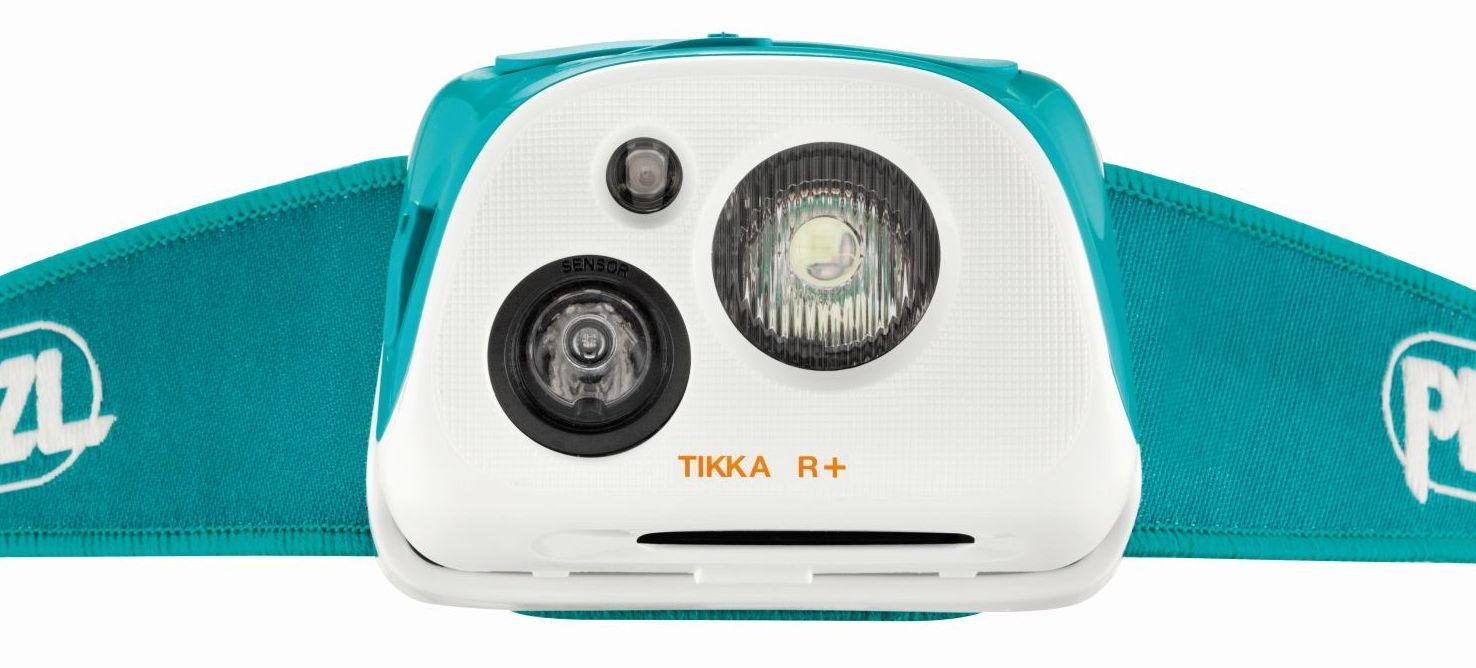 Налобный фонарь Petzl TIKKA R+ - фото 2