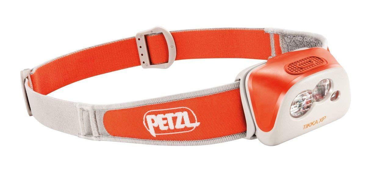 Налобный фонарь Petzl TIKKA XP - фото 1