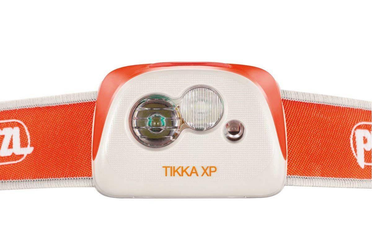 Налобный фонарь Petzl TIKKA XP - фото 2