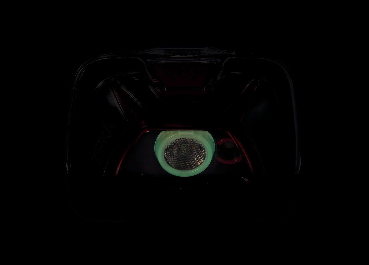 Налобный фонарь Petzl ZIPKA Hybrid - фото 6