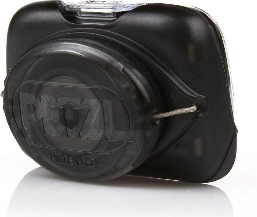 Налобный фонарь Petzl ZIPKA Hybrid - фото 5