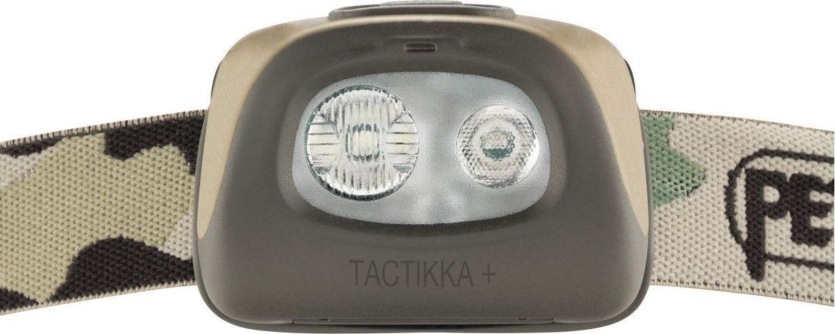 Налобный фонарь Petzl TACTIKKA + - фото 4
