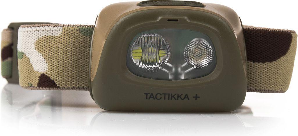 Налобный фонарь Petzl TACTIKKA + - фото 8