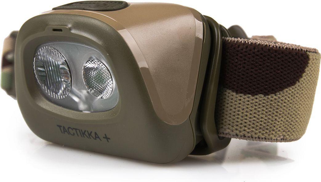 Налобный фонарь Petzl TACTIKKA + - фото 9