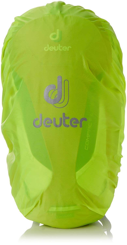 Велорюкзак Deuter Compact Lite 8 - фото 16