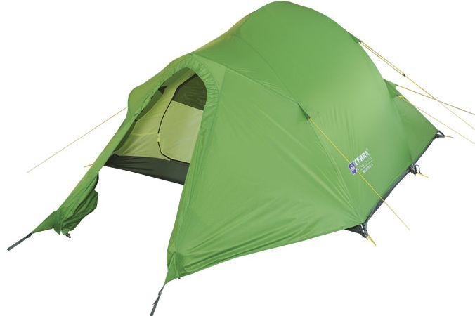 Палатка Terra Incognita Minima 4 - фото 1