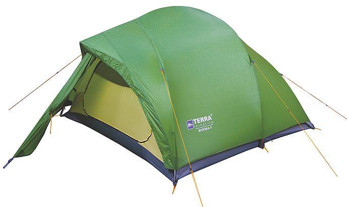 Палатка Terra Incognita Minima 3 - фото 1