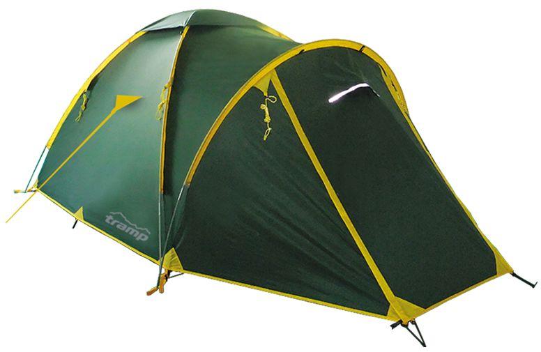 Палатка Tramp Space 2 v2