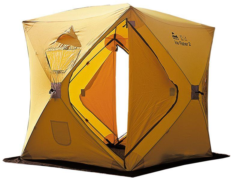 Зимняя палатка Tramp Ice Fisher 2 - фото 1