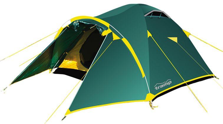 Палатка Tramp Lair 3 v2 - фото 1