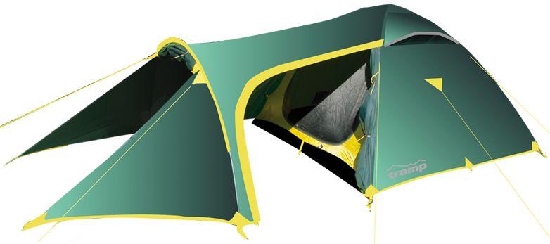 Палатка Tramp Grot 3