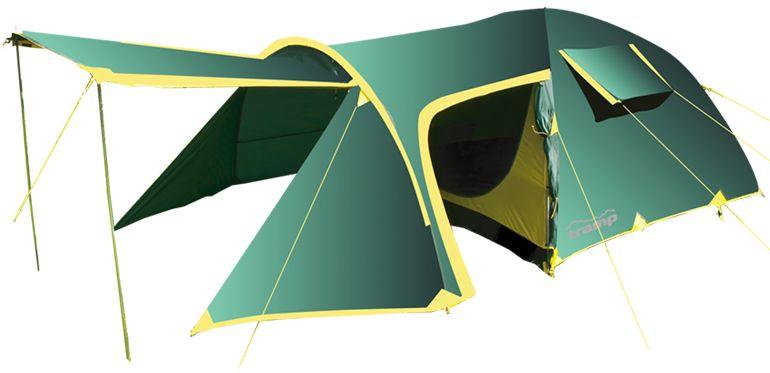 Палатка Tramp Grot B4