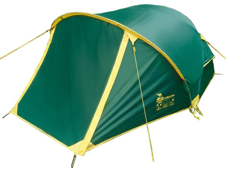 Палатка Tramp Colibri 2 Plus v2