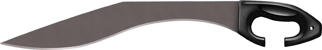 Мачете Cold Steel Kopis с чехлом - фото 1