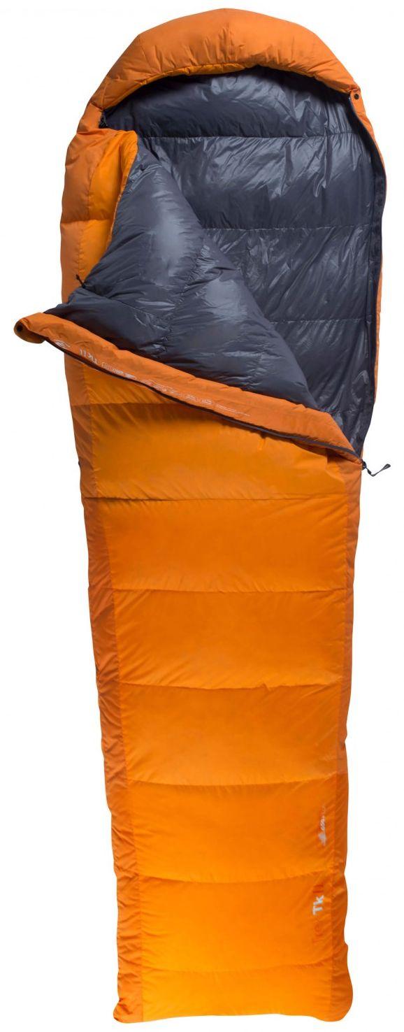 Спальный мешок Sea To Summit Trek Tk II Reg Wide - фото 3