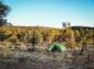 Палатка NEMO Galaxi 3P Birch Leaf Green + Защитная подстилка - фото 20