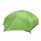 Палатка NEMO Galaxi 3P Birch Leaf Green + Защитная подстилка - фото 1