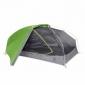 Палатка NEMO Galaxi 2P Birch Leaf Green + Защитная подстилка - фото 3